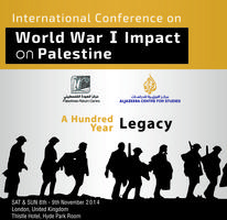 International Conference: The Impact of World War One...