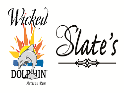 Wicked Dolphin & Slate's VIP Tour
