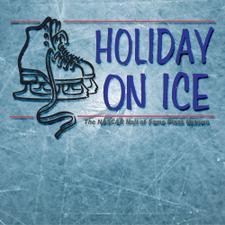 Holiday On Ice Charlotte logo