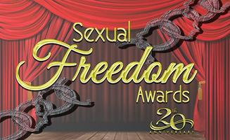 The 20th Anniversary Sexual Freedom Awards 2014