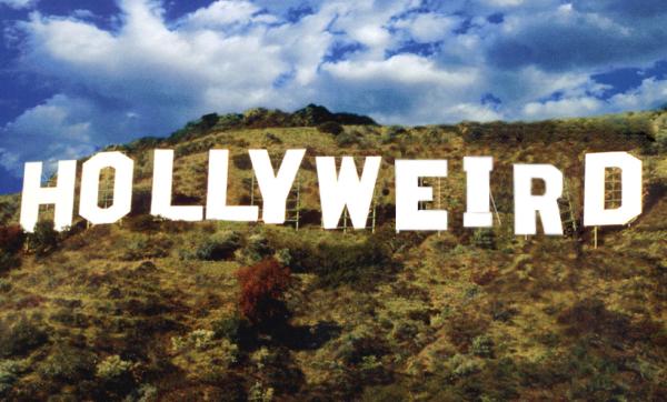 2020 Holly Weird Film Festival