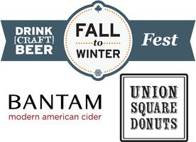 Drink Craft Cider with Bantam Cider & Union Square...