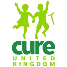 CURE International UK logo