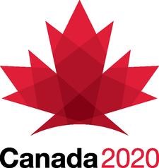 Canada 2020 logo