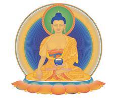 Kadampa Meditation Centre Manchester logo