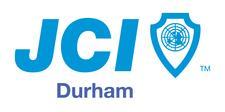 JCI Durham logo