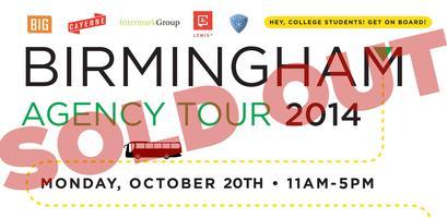 2014 Birmingham Agency Tour