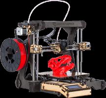 Alla scoperta della stampa 3D