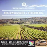 Instawalk a Scicli con Instagramers Ragusa