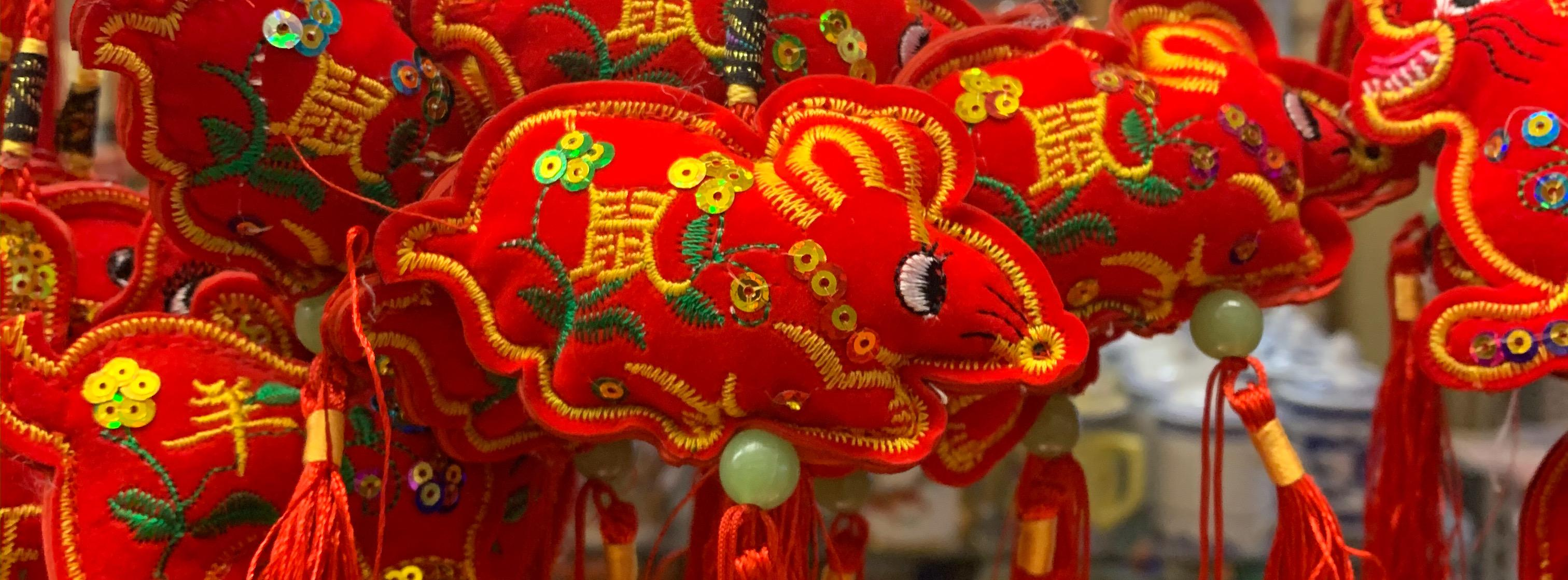 Chinese New Year Renewal Celebration-A New Year, A New Decade, A New You!