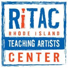 The Rhode Island Teaching Artists Center logo