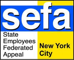 SEFA Charity NYS Insurance Fund Fair