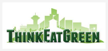 Think&EatGreen@School Institute