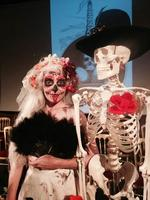 Day of the Dead: Mexico Global Curiosities Death...