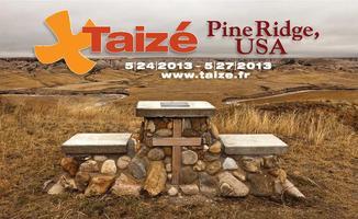 Taize-Pine Ridge