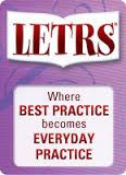LETRS Foundations Training - Pryor