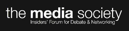 The Media Society - Media and Tech:What's the Story?