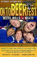 Game Day - OctoBeerfest at Utah's