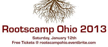 Rootscamp Ohio 2013