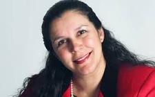 Maria Gurney Peth PhD.  logo