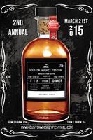2nd Annual Houston Whiskey Festival