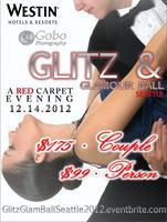 Glitz & Glamour Ball Seattle