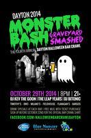 4th Annual Halloween Bar Crawl (Dayton)