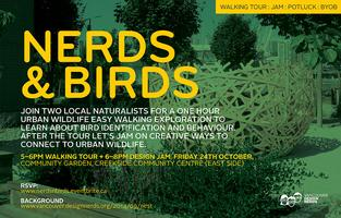 Nerds & Birds