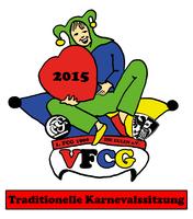 Traditionelle Karnevalssitzung