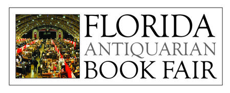 2013 Florida Antiquarian Book Fair
