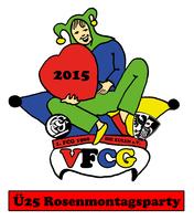 Ü25 Rosenmontagsparty