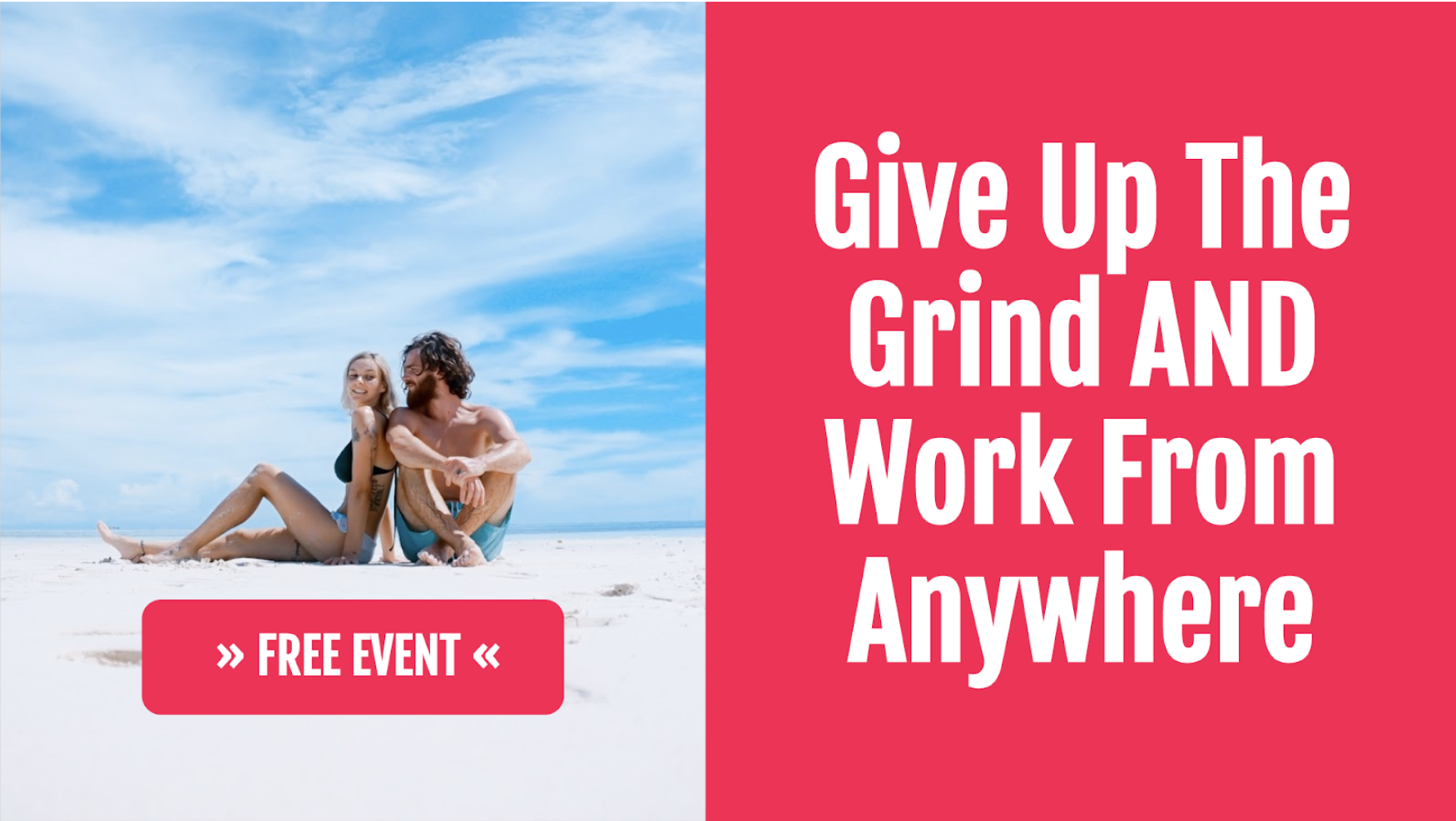 Avoid The Corporate Grind & Earn 6 Figures From Anywhere In The World