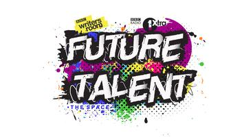 FUTURE TALENT WORKSHOP: Finding Your X-Factor