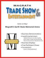 Magrath Tradeshow & Entertainment