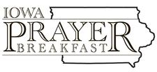 Iowa Prayer Breakfast Committee logo