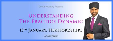 Understanding The Practice Dynamic