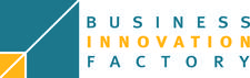 Business Innovation Factory logo