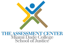The Assessment Center logo