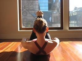 November Pilates Power 45 @ Athleta