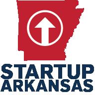 Startup Arkansas logo