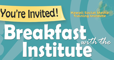 Breakfast With The Institute-Social Media Safety