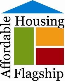 Affordable Housing Flagship logo
