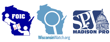2013 Wisconsin Watchdog Awards reception and dinner