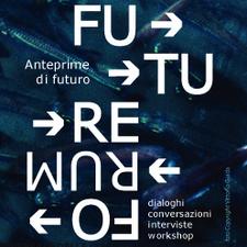 Future Forum Napoli logo