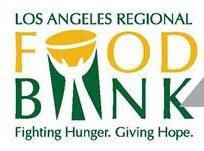 Volunteer at the Food Bank / Lunch Afterwards with LA...