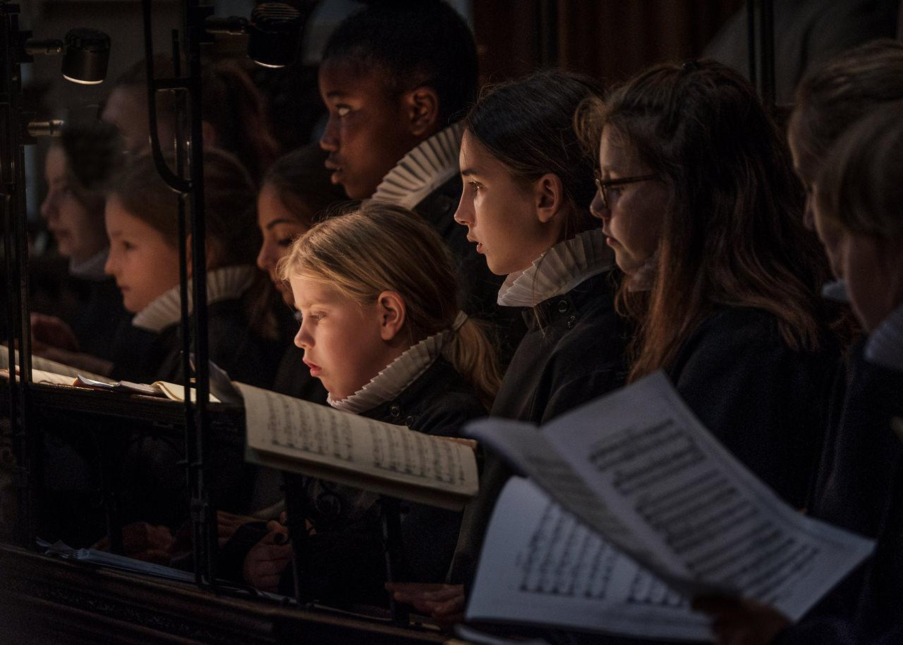 CANCELLED - Good Friday Concert - Faure Requiem Performed by the Southwark Cathedral Girls' Choir and Lay-Clerks