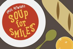 Soup for Smiles