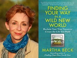 SIMON & SCHUSTER AUTHORS LIVE! Presents Martha Beck