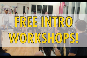 Free All-Ages Workshop @ the Georgetown Neighborhood...