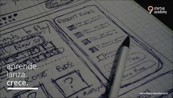 Startup Academy: Comienza tu futuro como profesional...